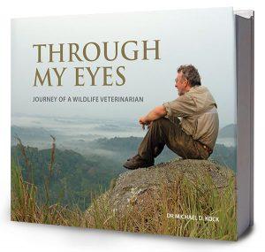 Through My Eyes - the book